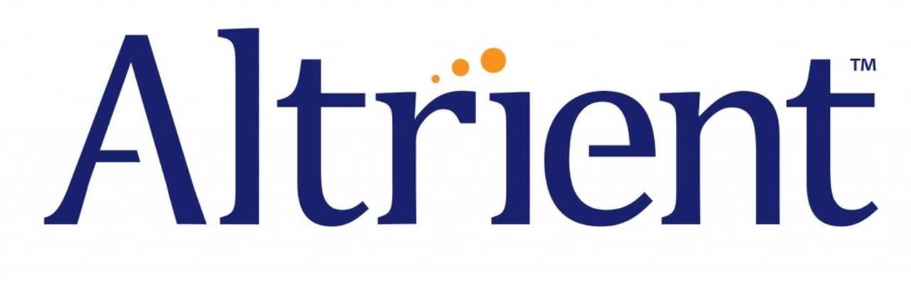 Logo Altrient
